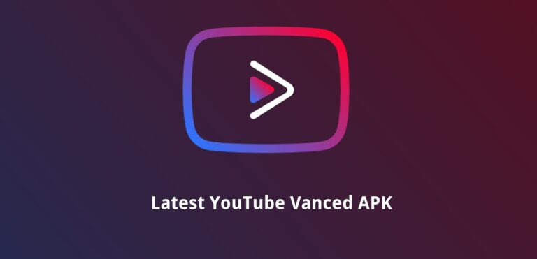 Install YouTube Vanced Apk on Android