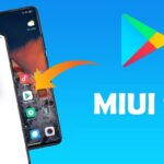 Google apps for MIUI 12